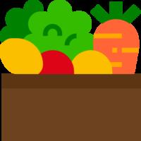 Légumes (Les Bordes de Milly)